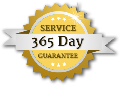 Service 365 Day Guarantee